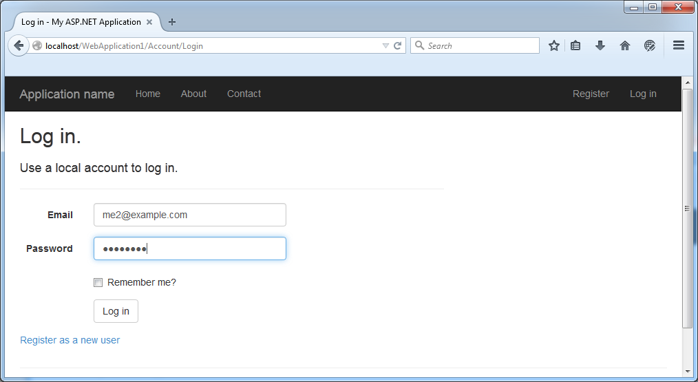 auth 11 screenshot