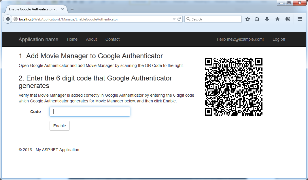 auth 15 screenshot