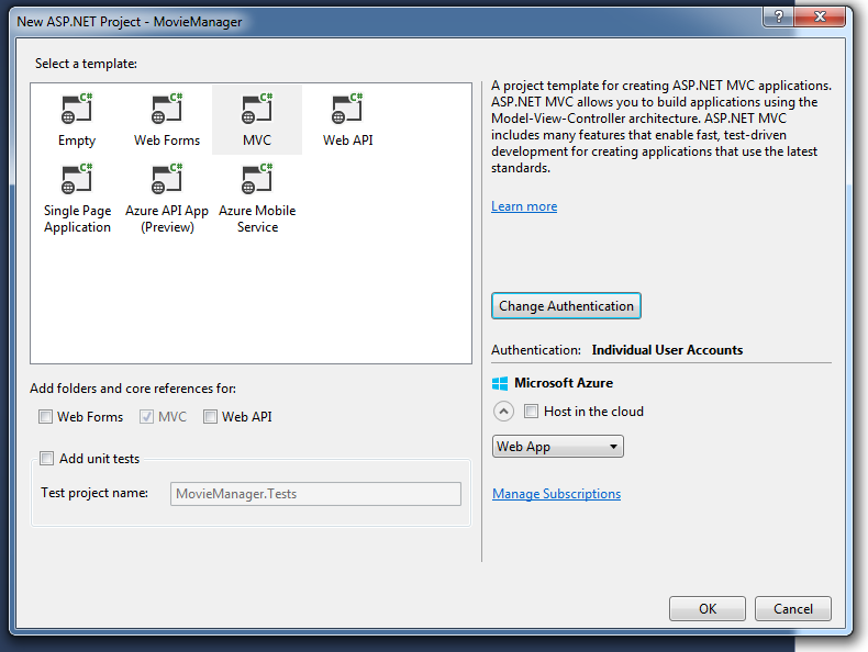 ASP NET Two Factor Auth with Google's Authenticator App part 2